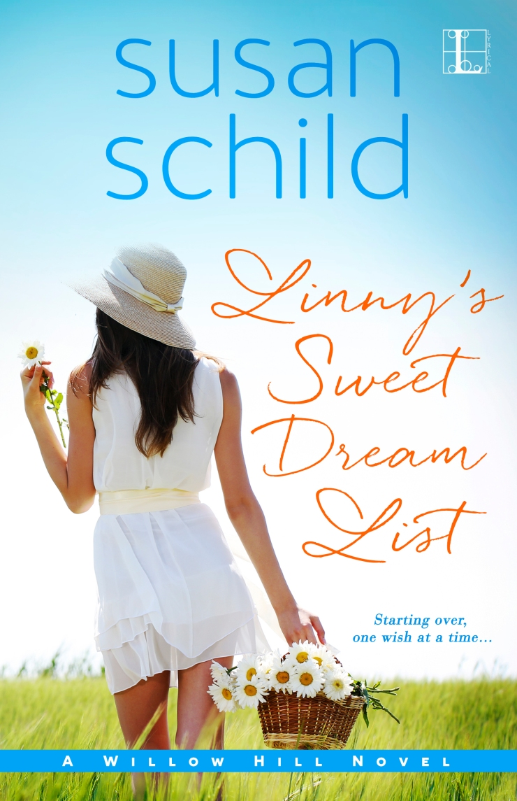 Revised cover Linny's Sweet Dream List