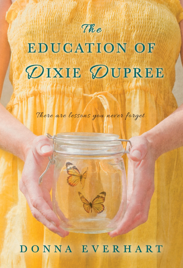 Cover DIXIE DUPREE